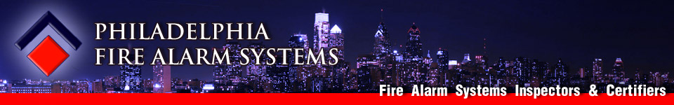 Philadelphia Fire Alarm Systems